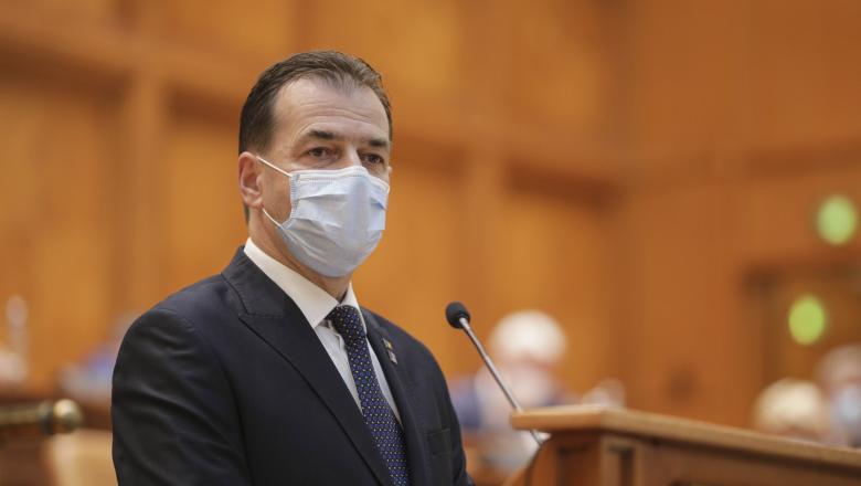 Deficitul bugetar ajunge la 8,5-8,6 anul acesta pe fondul pandemiei