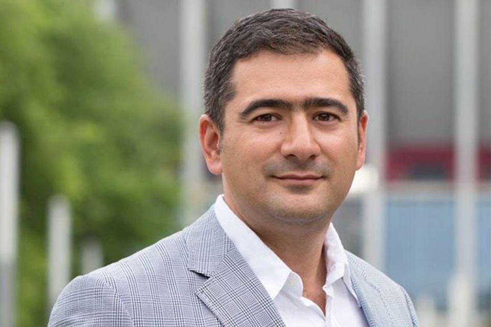 Dan Cristian Popescu Popescu, candidatul PSD