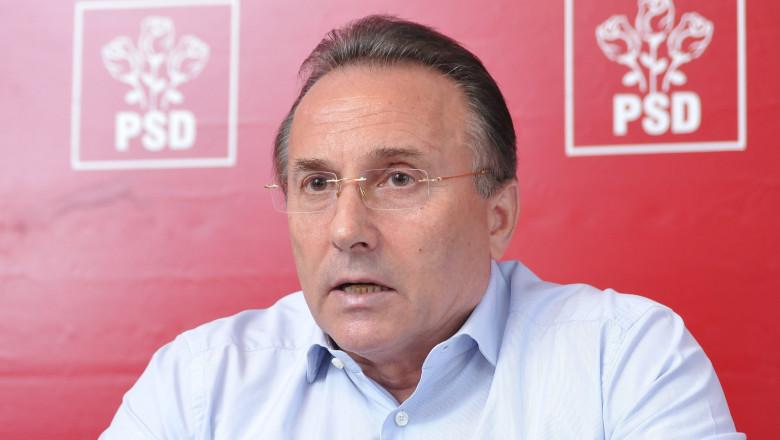"""Gheorghe Nechita, fostul primar din Iași, condamnat în dosatul """"Amanta"""""""