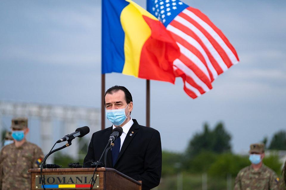 Primele rachete Patriot au fost instalate pe teritoriul României