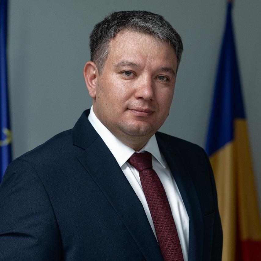 Tomescu Constantin