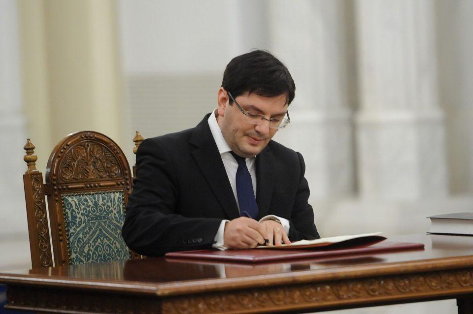 Nicolae Bănicioiu, cercetat pentru corupție