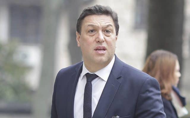 Șerban Nicolae demisie din PSD supărat că nu se mai regăsește pe liste