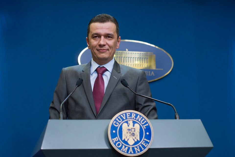 PSD renunță la proiectul de lege care limitează accesul la informațiile publice
