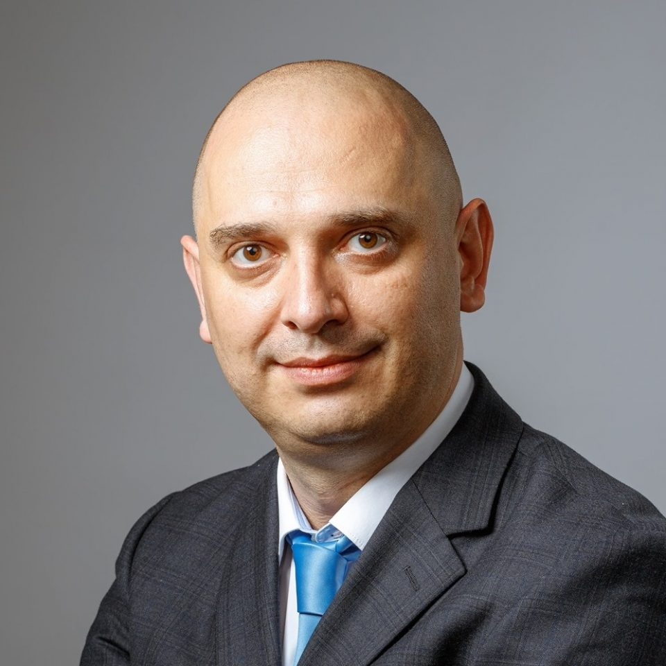 Radu Mihaiu, primarul Sectorului 2: Soția mea prezintă simptome de Covid. Intru în izolare acasă, dar voi continua să muncesc