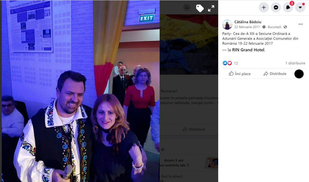 candidat USR petrecere PSD