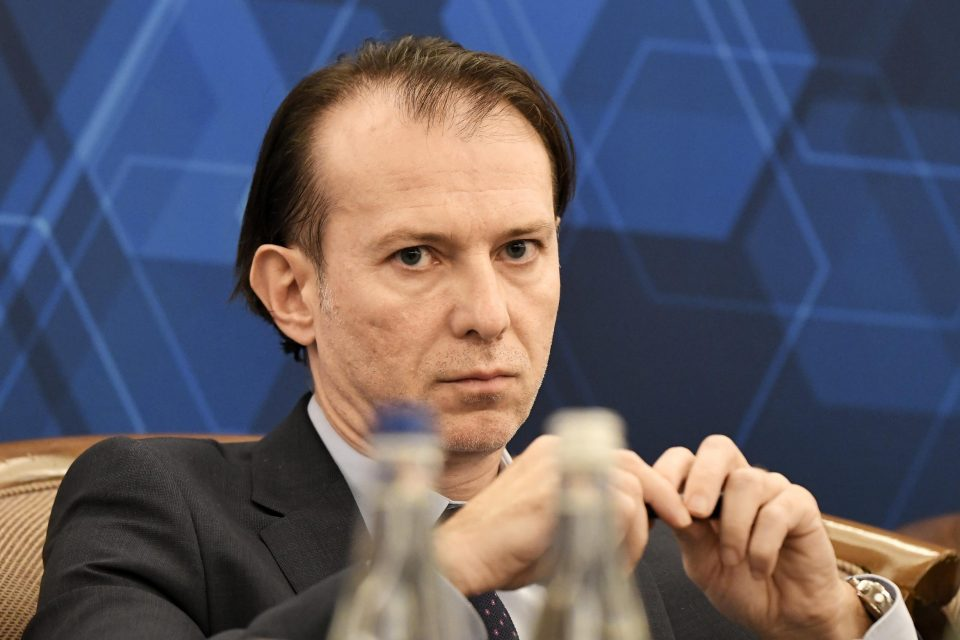 Toate sporurile bugetarilor vor fi analizate a anunțat premierul Florin Cîțu