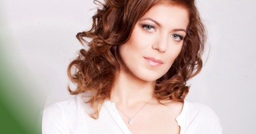 Alexandra Cacioianu