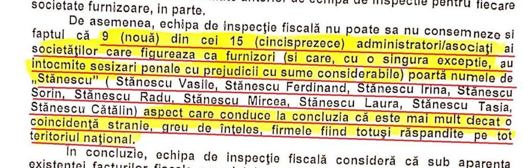 """Ministrul Finanțelor Publice coleg de dosar cu """"Regele Evaziunii Fiscale"""" la firma mamei"""